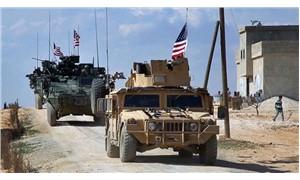 Trump: Suriye hükümet güçlerine yasal saldırılar düzenlendi