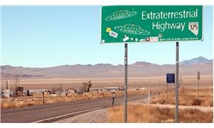 Pentagon bünyesindeki UFO tanımlama merkezinin varlığını kabul etti