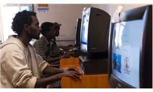 Etiyopya hükümeti internet erişimini engelledi