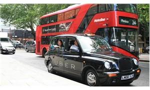 Avrupa Adalet Divanı: Uber internet uygulaması değil, taksi servisi