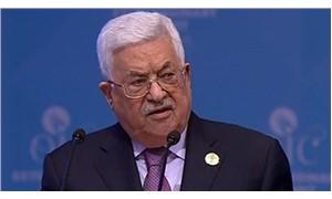 Abbas: Hiçbir ABD planını kabul etmeyeceğiz