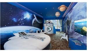 Rusya, uzaya dünya manzaralı lüks oteller kuruyor