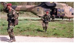 TSK: Kazaen el bombası patladı, bir asker şehit, iki asker yaralı