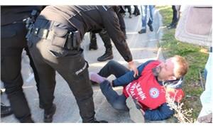 Yürüyüşte gözaltına alınan sendika yöneticisi ve işçiler serbest bırakıldı