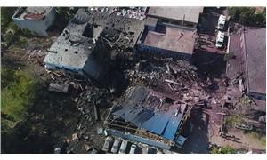 Kazan patlaması davasında tek sanık fabrika sahibi