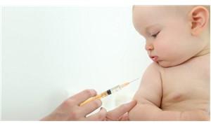 10 bin aile çocuklarına aşı yaptırmayı reddetti