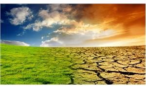 """BM duyurdu: Küresel ısınmada """"üçüncü derece"""" dönemine yaklaşıldı"""