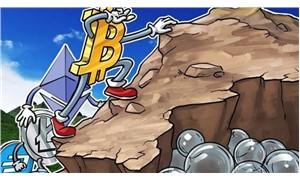 Kriptopara piyasası hacmi 703 milyar dolara ulaştı!