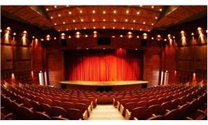 Devlet Tiyatroları  yine kaynıyor