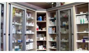 Reçetesiz ilaç halk sağlığını tehlikeye atar