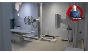 Hastanelerde röntgen ve MR çarkı: Dizini burkana 27 röntgen!