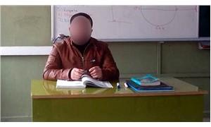 Tacizci öğretmen şeriat mahkemesinde yargılanmak istedi