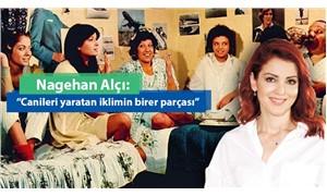 Nagehan Alçı: 'Gülen Gözler' canileri yaratan iklimin parçası...
