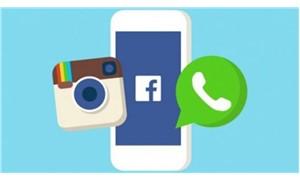 WhatsApp, Instagram ve Facebook birleşiyor