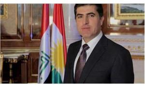 Barzani: Türkiye ile iyi ilişkiler istiyoruz