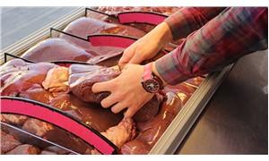 Et piyasası dengelendi, sakatat fiyatları uçtu