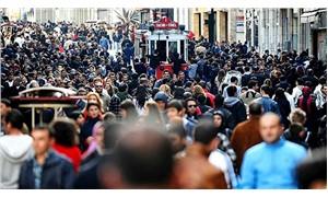 İBB, İstanbul nüfusunun kadın-erkek dağılımını açıkladı