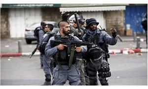 İsrail askerleri, Filistinli 2 genci öldürdü