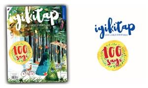 İyi Kitap, 100. sayısı ile okurlarına merhaba diyor