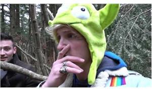 YouTube, videosunda intihar eden birinin ölü bedenini gösteren vlogger Logan Paul ile ilişkisini kesti
