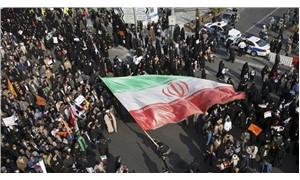 İranlı sosyalistlerden ortak bildiri: Korku artık isyanın önünde engel değil!