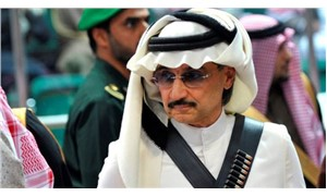 Suudi prens El Velid Bin Talal hapishaneye gönderildi