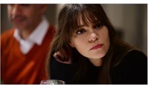 Aslı Enver rol aldığı dizi için şarkı seslendirdi