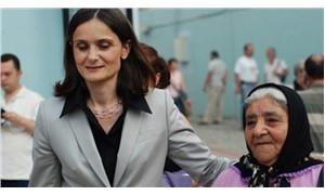 CHP İl Başkanı Kaftancıoğlu, hakkındaki iddialara cevap verdi