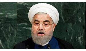 İran Cumhurbaşkanı: Trump, nükleer anlaşmanın temelini çürütemedi
