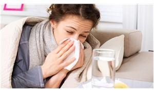 """Uzmanlar uyardı: """"Grip vakaları artabilir"""""""