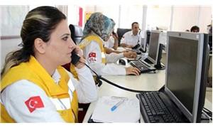 112 Acil çalışanlarından isyan: Sevgilisinden ayrılan da PIN kodunu unutan da arıyor