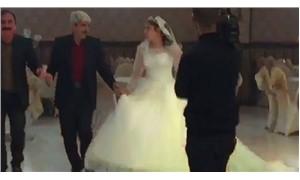 68 yaşındaki 4 eşli muhtar beşinci evliliğini 19 yaşındaki genç kadınla yaptı