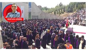 Akademiye AKP ayarı