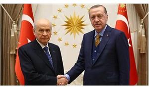 AKP ve MHP arasındaki ittifak görüşmesinin günü belli oldu