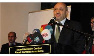 Başbakan Yardımcısı Işık: Terör örgütüyle işbirliği, müttefikliğe sığmaz