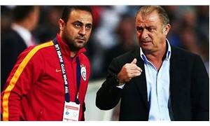 Hasan Şaş: Sneijder bitti
