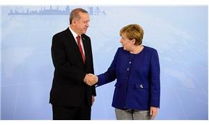 'Almanya ve Türkiye, 1 yıl aradan sonra tekrar masaya oturuyor'