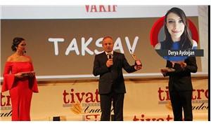 TAKSAV Festival Yönetmeni Yener Aksu: Festivaller dayanışmayı sağlar yalnızlığımızı ortadan kaldırır