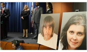 13 çocuğunu esir tutan çift işkence ve istismardan yargılanacak