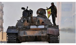 Afrin krizi dünya basınında: Erdoğan ateşle oynuyor