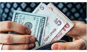 Faiz kararı öncesinde dolar 3.80 liranın üzerinde