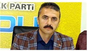 İstifa eden AKPil başkanı, yenidenatandı