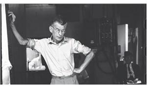 Melankolik, merhametli ve aşırı duyarlı Samuel Beckett