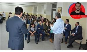Müftüden öğrencilere namaz daveti: Matematik ve Fizik elbet bir yerde biter