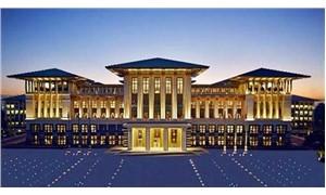 Saray için 491 milyon lira daha harcanacak