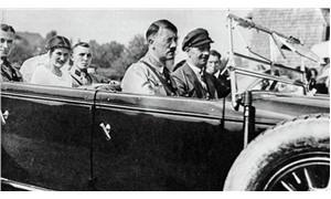 77 yaşındaki Romanyalı: Hitler vaftiz babamdı