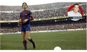 Tek başına futbol kulübü: Johan Cruyff