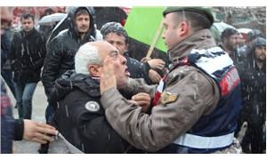 Uşak halkının ÇED protestosu geri adım attırdı