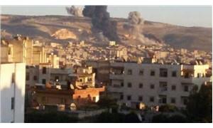 """""""Afrin harekatı en az 2-3 ay sürebilir"""""""