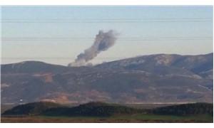 Afrin harekatı resmen başladı